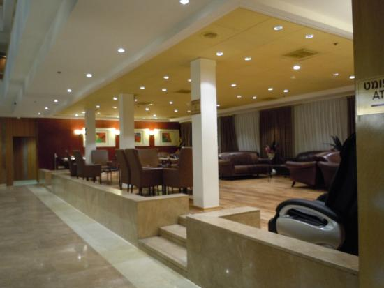 Leonardo Royal Resort Hotel Eilat : Hotel & grounds