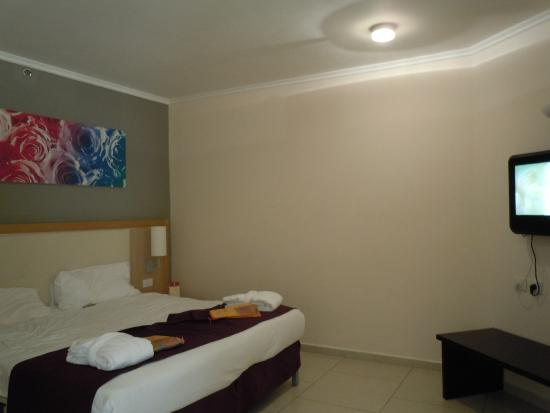 Leonardo Royal Resort Hotel Eilat : Room/suite
