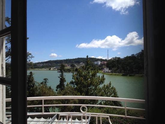 Villa Ngoc My: Beautiful view !