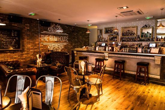 The Rum House Nottingham Restaurant Reviews Phone
