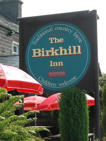 The Birkhill Inn