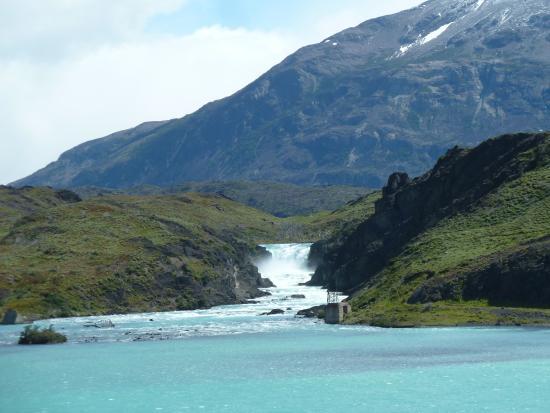 Salto Grande Paine NP