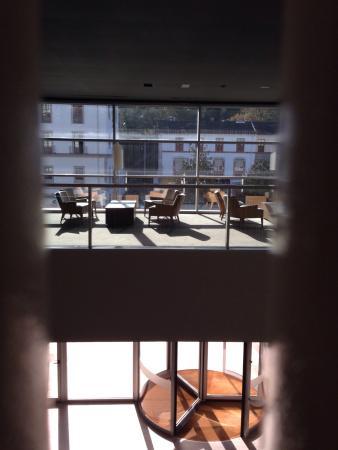 Hotel Enclave: 1.
