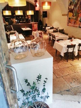Restaurante Alfandega