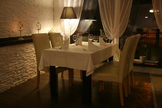 Restauracja La Venda