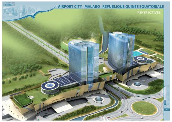 Guinea Ecuatorial: Malabo Gate