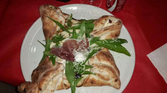 Pizzeria Nana Di Riccio Ciro