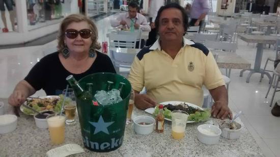 Restaurante Sabor Mineiro