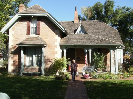 McAllister House