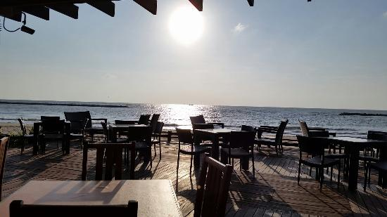 Fisherman's Village Resort: Sun Rise