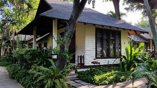 Fisherman's Village Resort: Villa