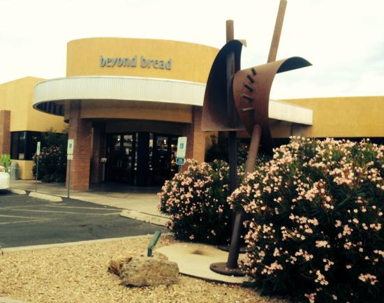 Beyond bread campbell ave tucson restaurant reviews for Mt lemmon cabin rentals pet friendly