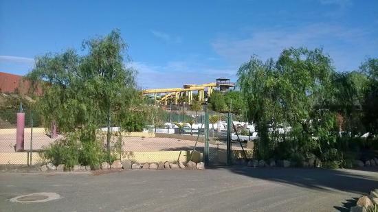 Acua Water Park: View of Park