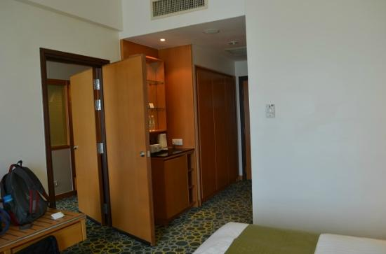 Holiday Inn Melaka: Connecting Room Available