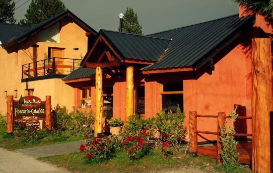 Villa Puelo Complejo Turistico