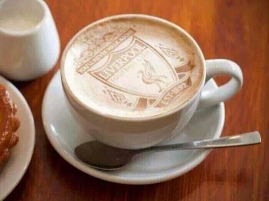 The Anfield Cafe: The Anfield Café