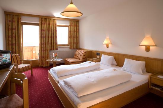 Hotel Alpenpanorama : Panoramazimmer