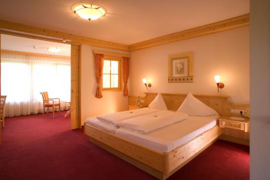 Hotel Alpenpanorama : Wohlfühlzimmer