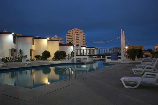 Hotel Valdivia