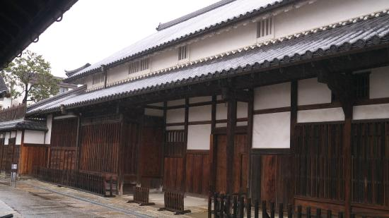 Former Sugiyama Family House