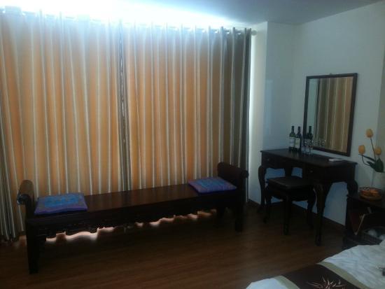 Sapa Lakeview Hotel