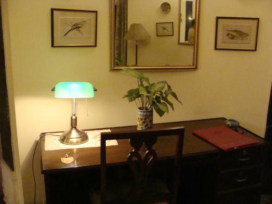 Sugan Niwas Palace: Living room