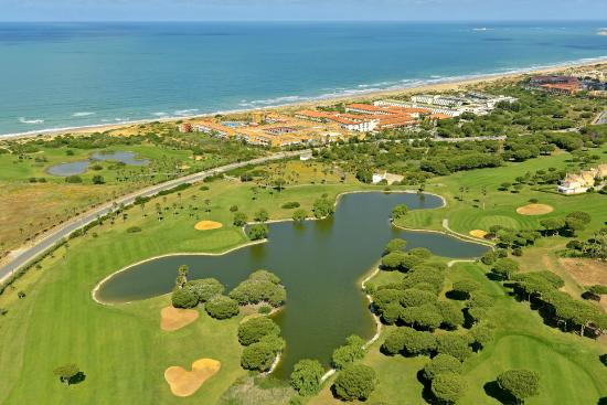 Club de Golf Novo Sancti Petri