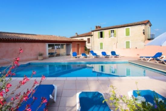 Photo of Hotel des Colonnes Greoux les Bains