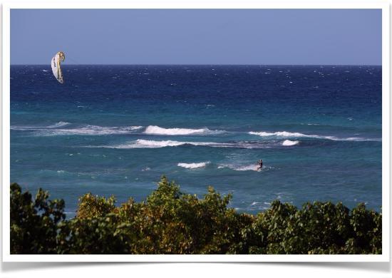 Kiteboarding Jamaica