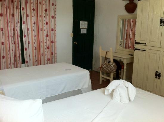 貝爾馬由羅蘭飯店照片