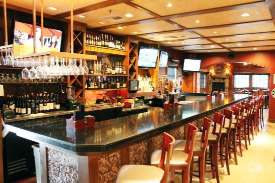 Revelry Pub & Grill