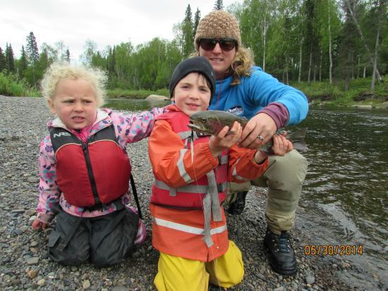 dating in moose creek alaska