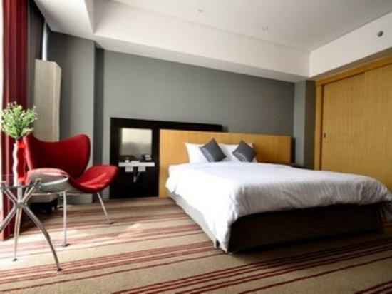 BelAire Bangkok: Superior Plus Room