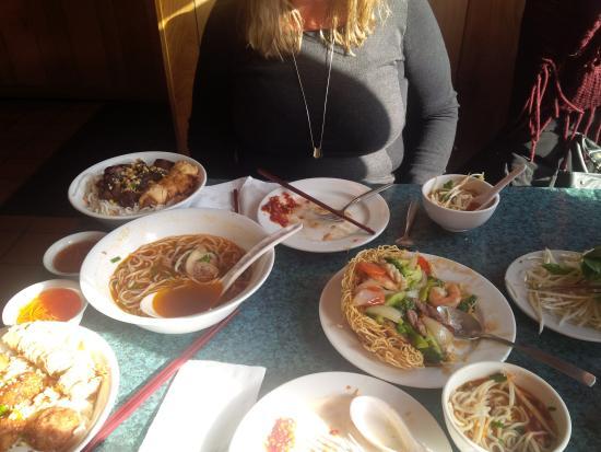 Vietnam Restaurant: Lunch