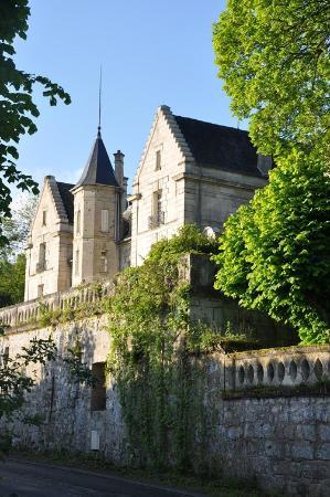 Château de Montois
