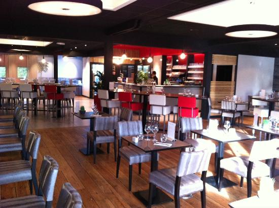 Restaurants Zenith Saint Herblain