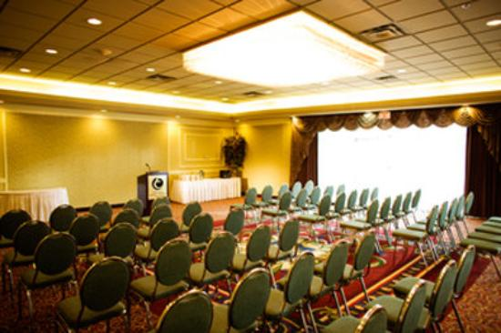 Executive Suites Hotel Burnaby: Conference & Banquets