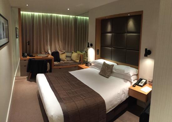 Queen Room Suite Picture of Royal Garden Hotel London TripAdvisor