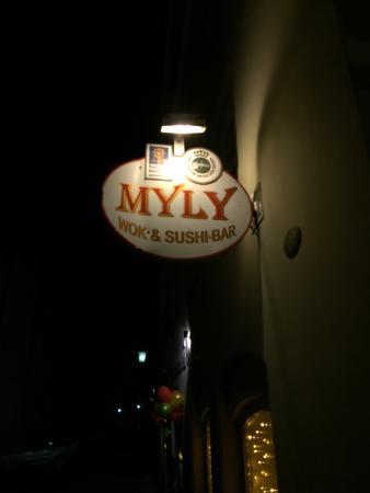 MyLy Asia Wok und Sushi Bar