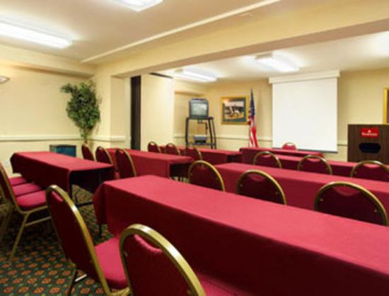 Ramada Altamonte Springs: Meeting Room