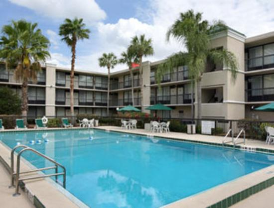 Ramada Altamonte Springs: Pool