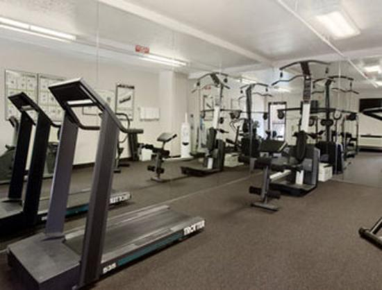 Ramada Altamonte Springs: Fitness Center