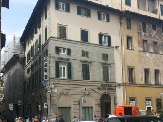 Hotel Palazzo Benci: Palazzo Benci