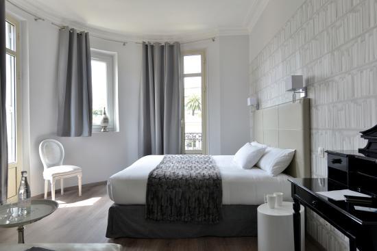 La Villa Nice Victor Hugo : Chabre Exécutive