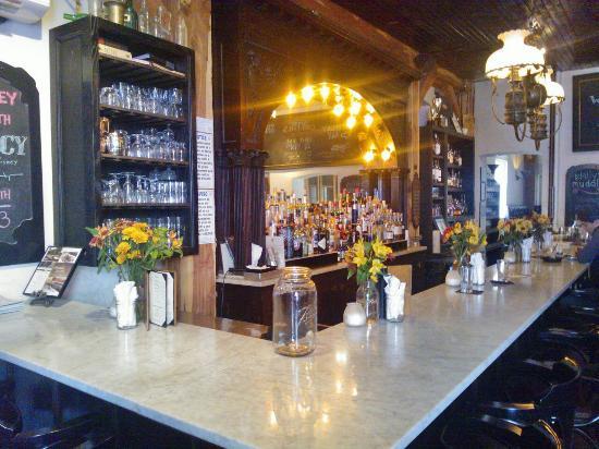 Entrata locale - Picture of Freedmens Bar, Austin - TripAdvisor
