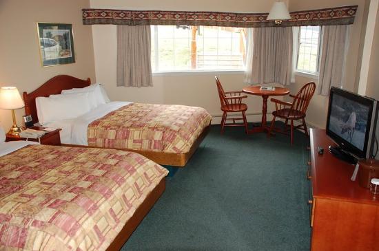 Inns Of Banff: Standard Room