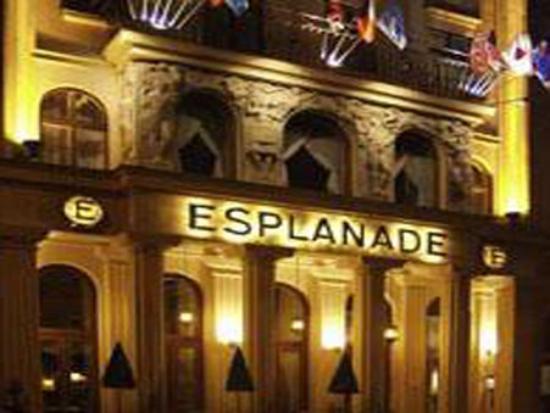 Photo of Hotel Esplanade Prague