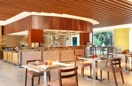 The Westin Resort Nusa Dua: Open Kitchen