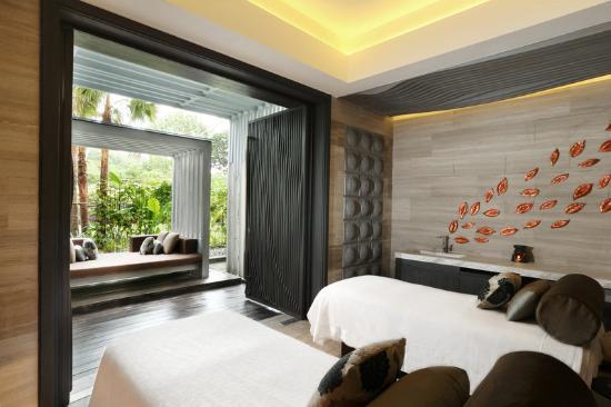 The Westin Resort Nusa Dua: Double Treatment