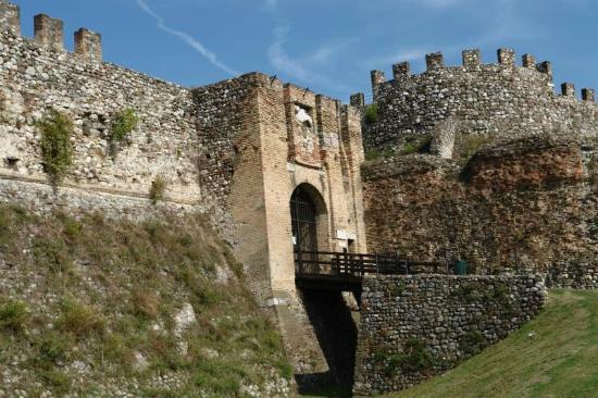 Fondazione Ugo Da Como: rocca di Lonato